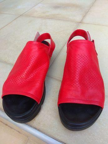 Дамски сандали GiAnni 37 номер