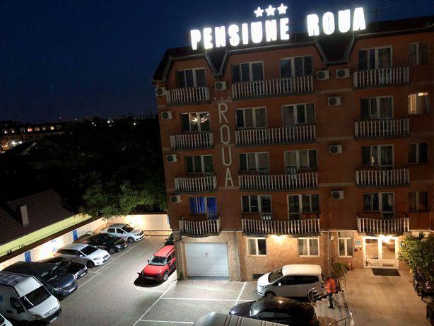 CAZARE ARAD Hotel Arad Pensiune Roua*** Arad