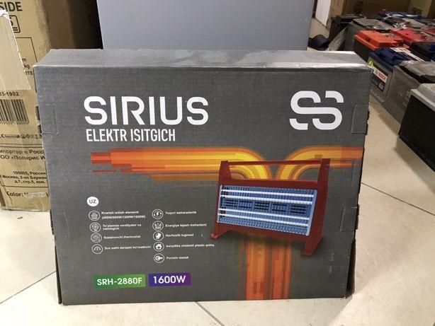 Обогреватель Sirius SRH-2880F