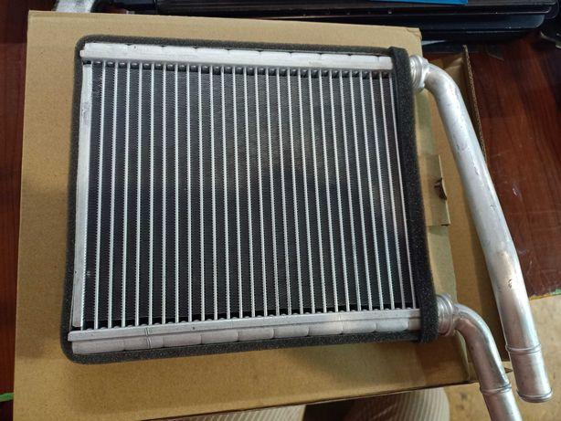 Печка радиатора на хайлюкс, королла