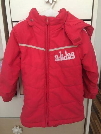Зимно яке Adidas