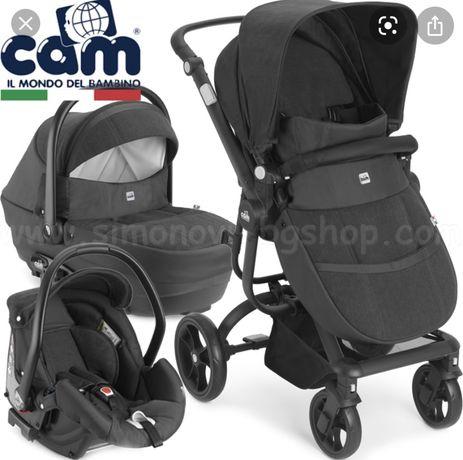 Детска количка Cam