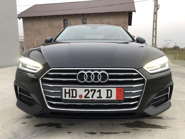 Audi A5 Sportback/Led/Xenon/2018