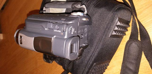 Camera de filmat JVC