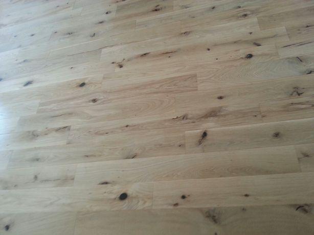 Parchet lemn masiv/stratificat