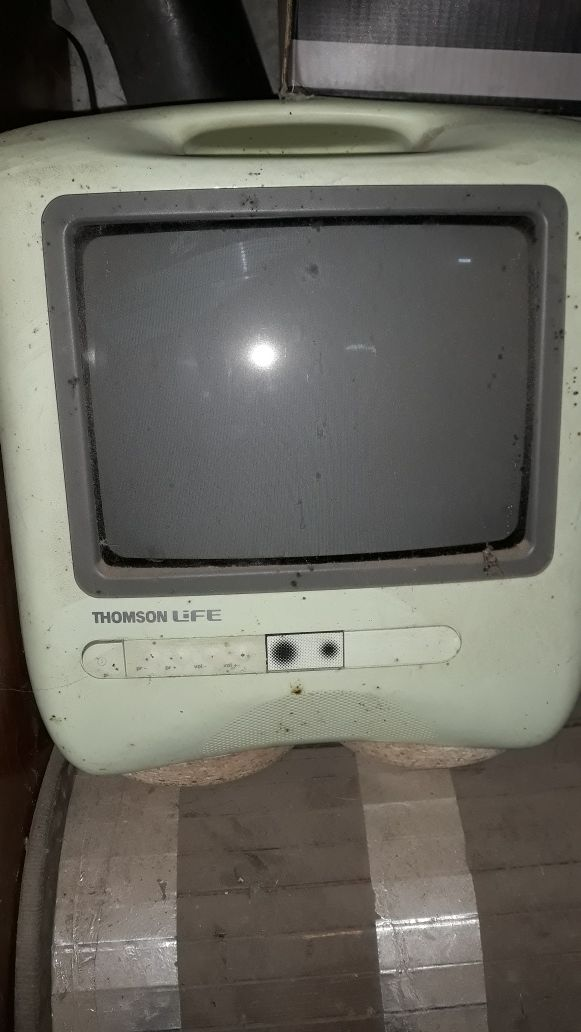 Vînd Tv