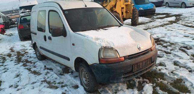 Dezmembrez Renault Kangoo diesel