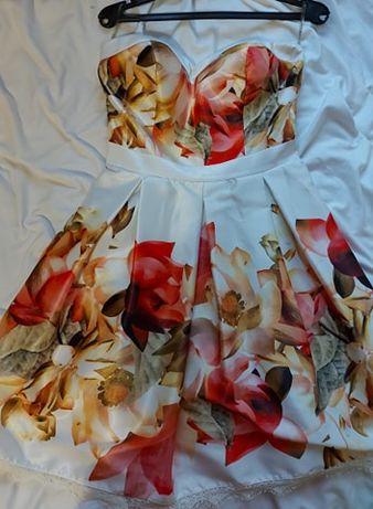 Къса официална рокля - Fervente