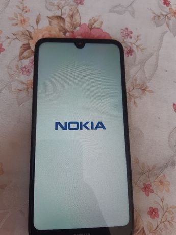 Nokia 3.2 android one
