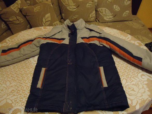 Продавам детски зимни якета