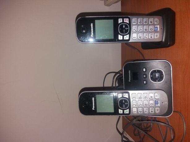 телефон радио телефон