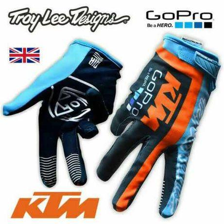 TLD, Troy Lee ръкавици фокс m l xl размери мото вело мотокрос мотор