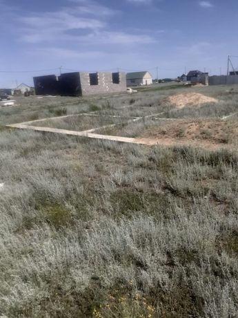 Продам землю в Байтерекском районе Достык