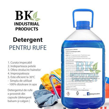 Detergent de rufe 5 litri