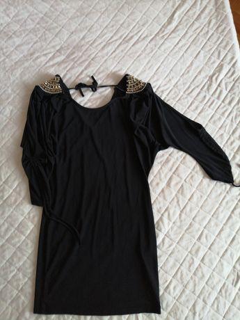 Мини-платье (размер 42-44)