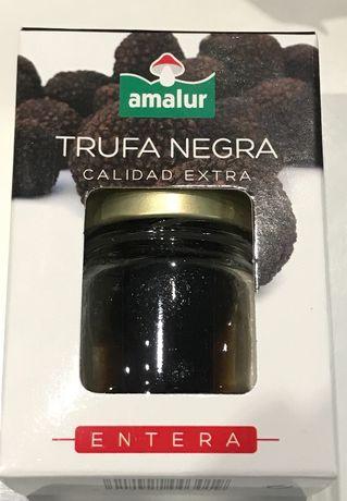 Черен трюфел, директен внос от Испания, 10гр. чисто
