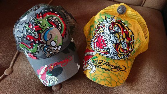 Летни шапки