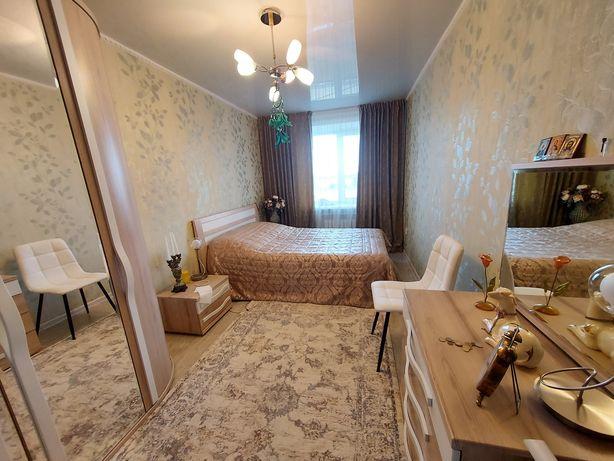 Продам 3х комнатную квартиру,  с современным ремонтом,  ДСР.