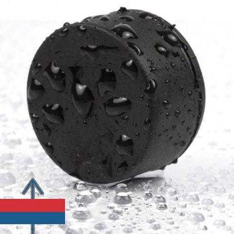 Magnet 20x10mm Neodim Puternic disc cauciucat forta 7kg