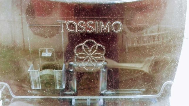 Aparat pt cafea TASSIMO