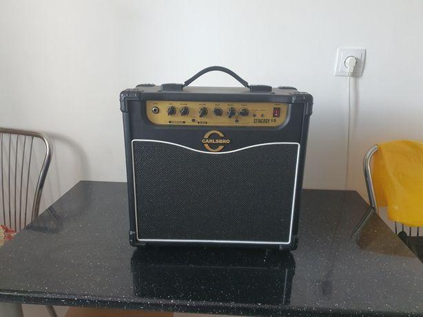 Amplificator pentru chitara Carlsbro Stingray 15