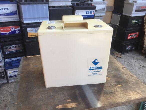 тягови гелови батерии 205ач,4 волта гаранция,швейцарски