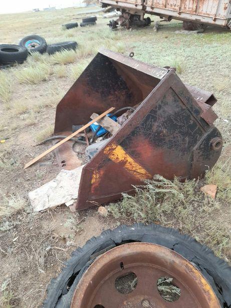 Продам ковш задние трактор, или обмен на барашку.