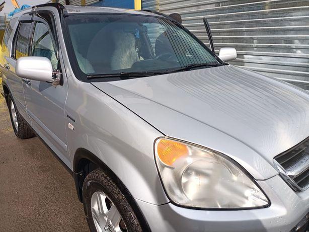 Машина Хонда CR-V 2004г