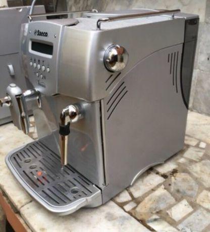 Saeco Автоматични кафе машини