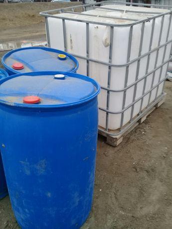 Продается емкост для воды Тонник для стройки