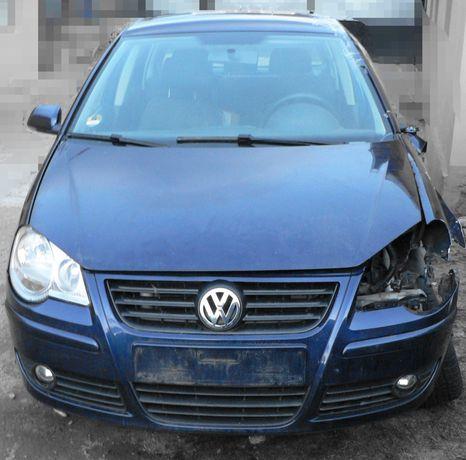 Dezmembrez Volkswagen Polo 9n
