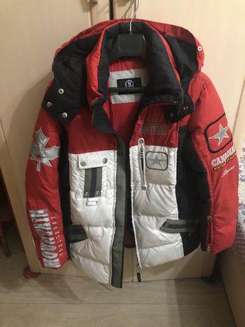Куртка зимняя Bogner