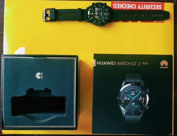 Продам Huawei Watch GT 2