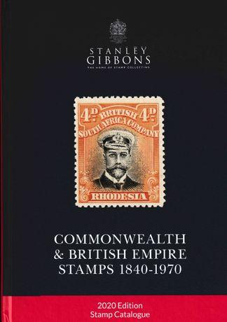 Стенли Гибънс 2020-Британската общност и Британската империя 1840-1970