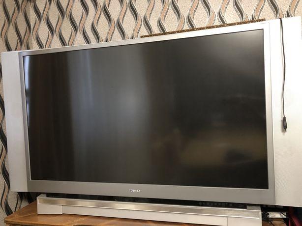 Продам телевизор Toshiba диагональ 155см