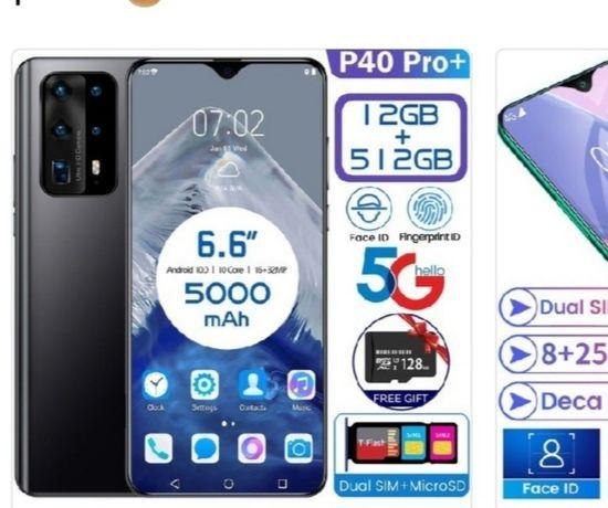 Telefon smart pro40+