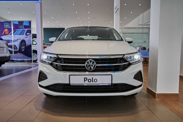 Volkswagen Polo Liftback