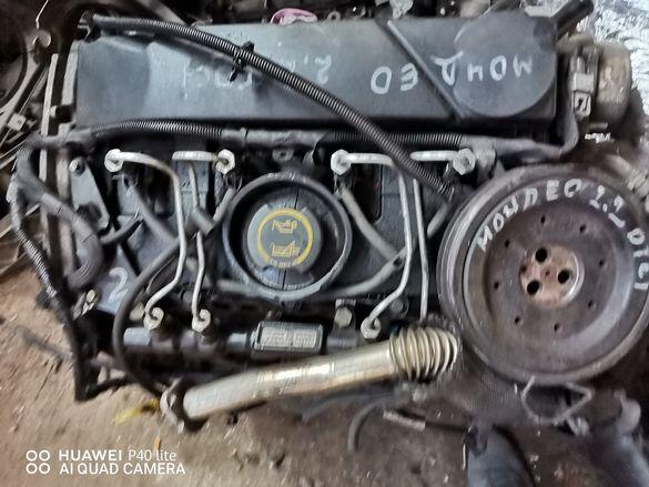 Мотор Ford mondeо,transit, zsd 2.2TDCI 155 КС