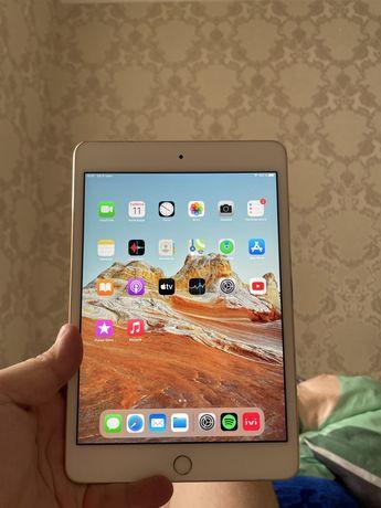 Ipad mini 4 16 gb Wi-Fi Only Gold