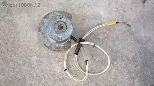 Електромоторче 24 волта