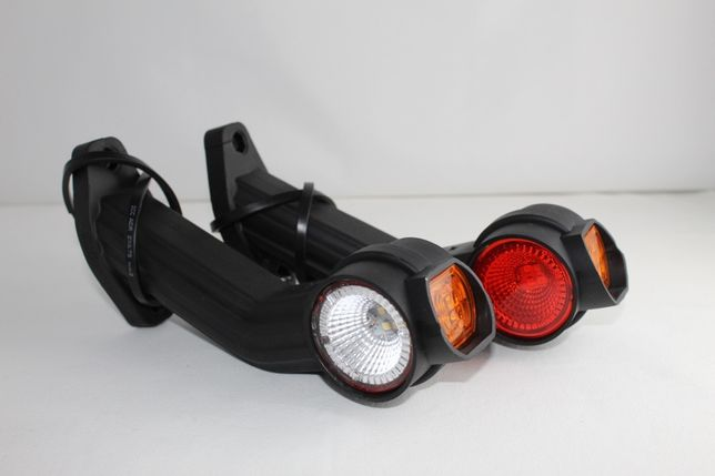 Lampa gabarit cu LED 12/24V FT-140