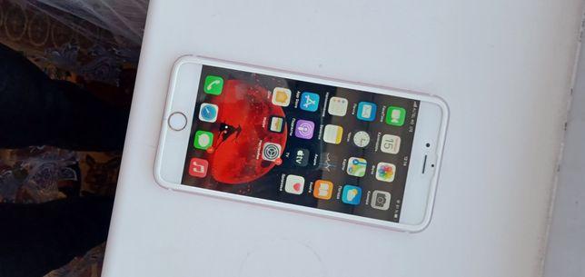 Продам Iphone 6s plus 32 gb