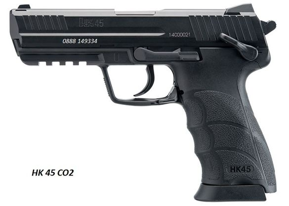 Airsoft Еърсофт 11 мод пистолети pistolet CO2 GREEN GAS CZ H&K Beretta
