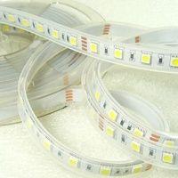 ЛЕД лента LED RGB 24V IP68