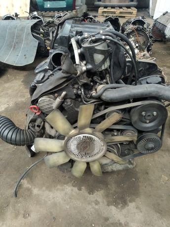 Двигатель Мерседес Спринтер 611