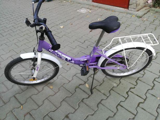 Bicicleta DHS Miss Twenty