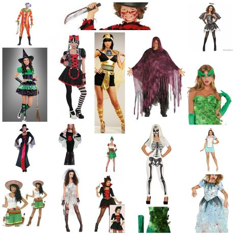 Costume carnaval adulti si copii