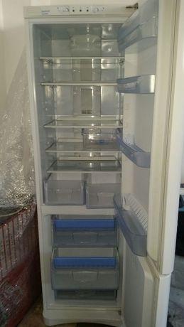 Combina frigorifica Indesit Full NoFrost BAN 34 NF