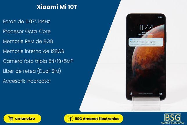 Xiaomi Mi 10T - BSG Amanet & Exchange