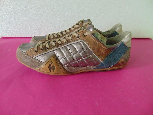 Le Coq Sportif номер 44 Оригинални мъжки спортни обувки